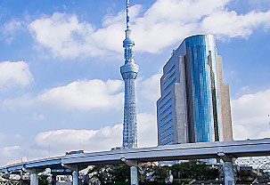 東京エリア